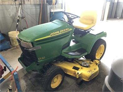 Craftsman Lt1000 For Sale 4 Listings Tractorhouse Com >> Riding Lawn Mowers For Sale In Crawfordsville Indiana 268