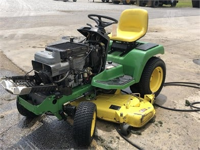 JOHN DEERE 345 For Sale - 76 Listings | TractorHouse com - Page 1 of 4