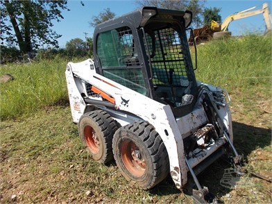 BOBCAT S450 For Sale - 61 Listings   MachineryTrader com - Page 1 of 3