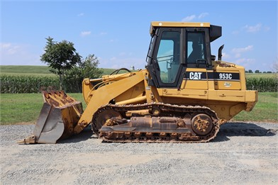 CATERPILLAR 953C For Sale - 117 Listings | MachineryTrader