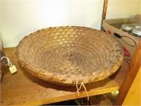 Rye Baskets
