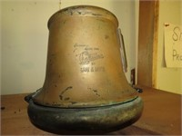 Antique Headlight