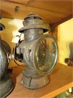 Kerosene Buggy Lamps