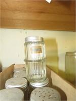 Assorted Hoosier Jars