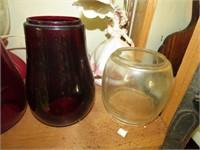 Lamp Shades & Globes