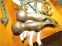 Cast & Brass Goods