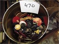 Button, Button Hooks, & More