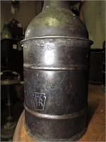 Antique Oiler Can