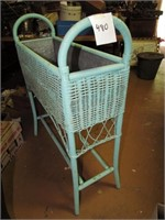 Planter Stand & End Table