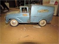 Vintage Trucks