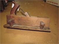 Wood Molding Planes
