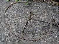 Tricycle Parts