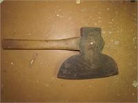 Antique Broad Ax