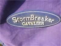 Stormbreaker Medium Weight Turnout
