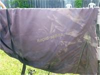 Shedrow Rain Sheet