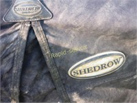 Shedrow Lightweight Turnout