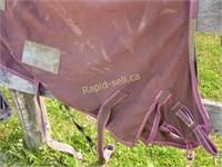 XS Premiere Rainsheet