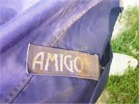 Amigo Lightweight Turnout