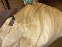 Stable Blanket