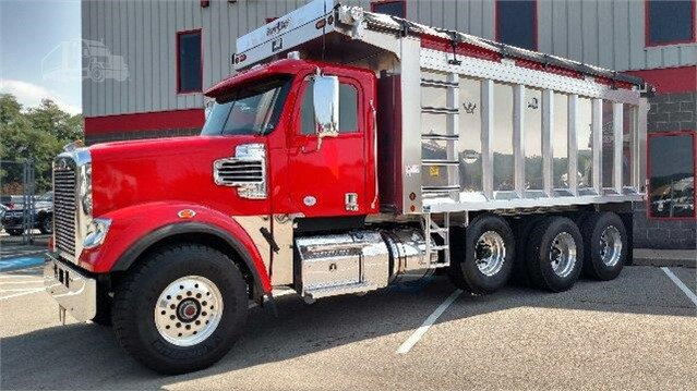 2020 FREIGHTLINER 122SD For Sale In Canonsburg, Pennsylvania