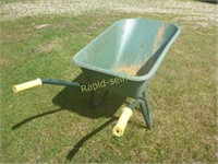 Tufx Wheelbarrow