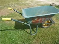 Tufx Wheelbarrow