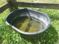 Fortex Poly Water Trough