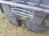 Rubbermaid Water Trough