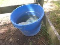 Heater Water Pail