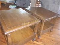 Hammory Side Tables