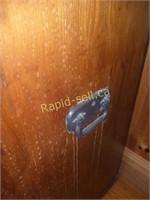 Antique Dry Goods Dresser