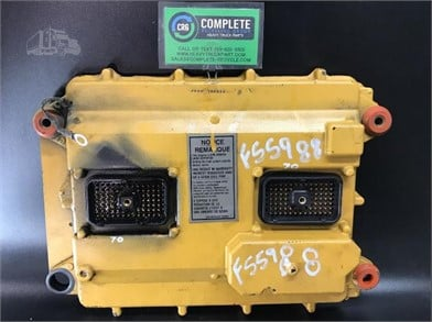 CATERPILLAR C12 Truck Parts And Components For Sale - 289