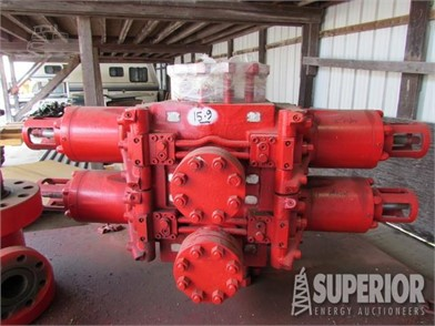 SHAFFER Other Items For Sale - 2 Listings   MachineryTrader ie