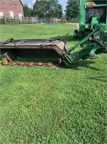 John Deere Disc Mowers For Sale In Farmington, Missouri - 8