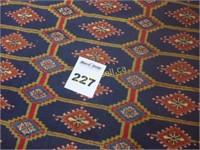 Caucausus Carpet