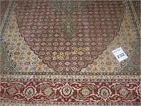 Belgian Carpet