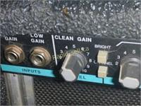 Peavey Amplifier