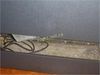 Sabre Reverb Amplifier