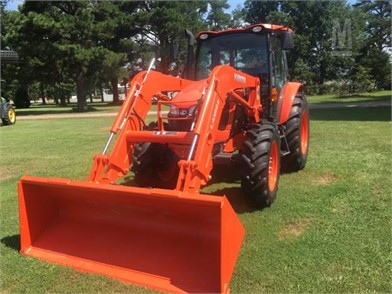 100 HP To 174 HP Tractors For Sale In Beebe, Arkansas - 144