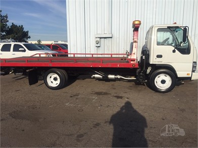 ISUZU Tow Trucks For Sale - 14 Listings | TruckPaper com