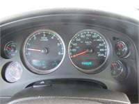 2009 GMC SIERRA 316700KMS