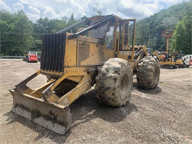 Construction Equipment For Sale By Signature Equipment - 107