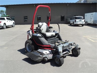 Zero Turn Lawn Mowers Auction Results - 1515 Listings