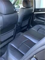 2008 INFINITI G35XS Sport Sedan