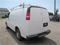 2007 CHEVROLET EXPRESS 333063KMS