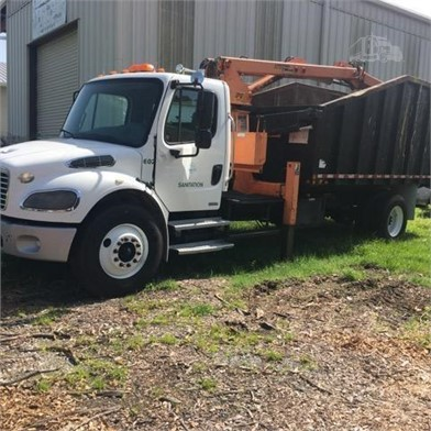 Grapple Trucks For Sale - 306 Listings   TruckPaper com - Page 1 of 13