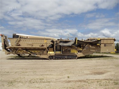 Used Construction Equipment For Sale By American State