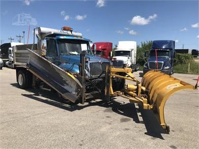 INTERNATIONAL WORKSTAR 7400 Trucks For Sale - 51 Listings