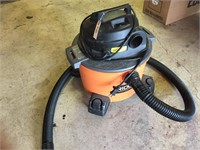 Ridgid Shop Vacuum