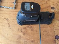 WORX Cordless Weeder - With Charger